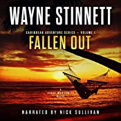 Fallen Out: A Jesse McDermitt Novel (Caribbean Adventure Series, Volume 1) | Wayne Stinnett