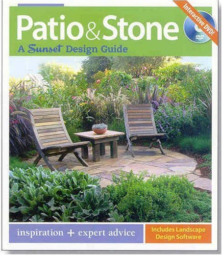 Patio & Stone: A Sunset Design Guide