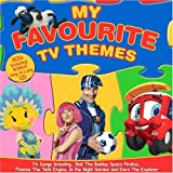 My Favourite TV Themesby Various Artists