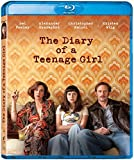 Diary Of A Teenage Girl Blu-Ray [Blu-ray]