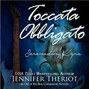 Toccata Obbligato - Serenading Kyra (Out of the Box) | [Jennifer Theriot]
