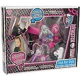 Imc Toys - Estudio De Peluqueria Monsters High C/ Accesorios 43-870017