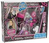 IMC Toys - 870017 - Jouet Premier Age - Hair Studio - Monster High