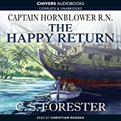 The Happy Return | [C. S. Forester]