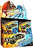 Kaijudo Trading Card Game CLASH OF THE DUEL MASTERS Booster BOX [24 Packs]