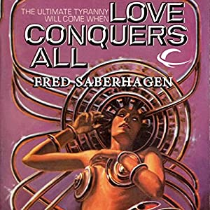 Love Conquers All Audiobook