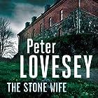 The Stone Wife: A Peter Diamond Mystery Hörbuch von Peter Lovesey Gesprochen von: Michael Tudor Barnes