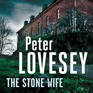 The Stone Wife Audiobook