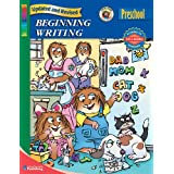 Beginning Writing, Preschool (Spectrum)by School Specialty...