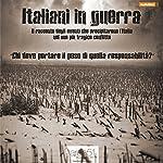 Italiani in guerra [Italians at War] | Francesco Ficarra