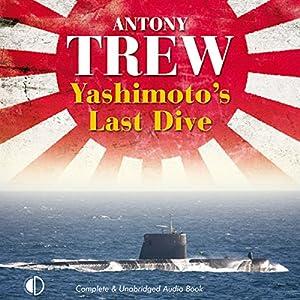 Yashimoto's Last Dive Audiobook