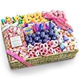 Sweets and Nuts Grand Gift Basket