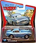 Disney Cars 2 V2799 Finn McMissile V...