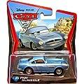 Disney Cars 2 V2799 Finn McMissile V�hicule Miniature Cars 2 - Nr. 02