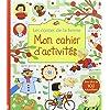 Mon cahier d'activités - Les contes de la ferme