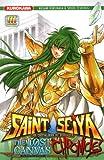 Saint seiya - The lost canvas chronicles Vol.3