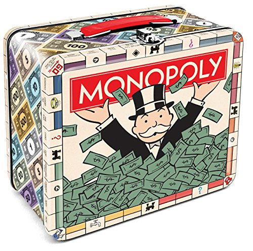 Monopoly Game Collectibles