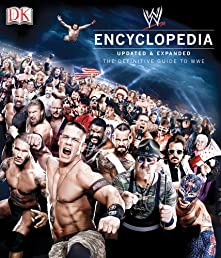 WWE Encyclopedia (Second Edition)