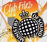 Club Files Vol.6(DVD付)