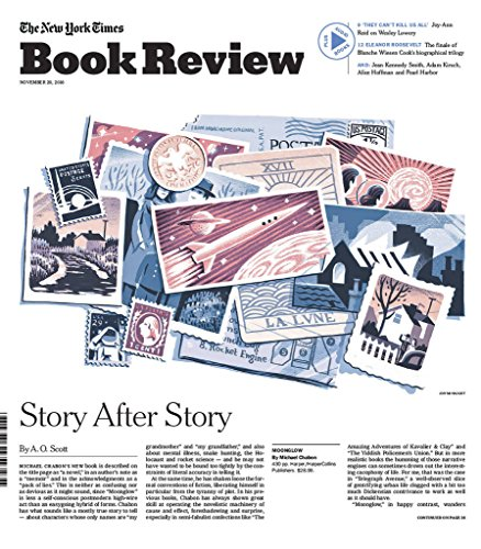 The New York Times Book Review (New York Review compare prices)