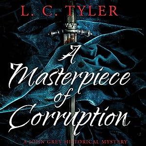 A Masterpiece of Corruption Audiobook