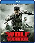 Wolf Warrior [Blu-ray]