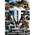 NEW Transformers Trilogy (DVD)