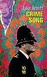 Crime song : La ballade de Billy Porter par Arnott