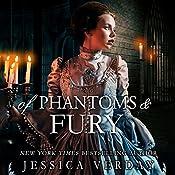 Of Phantoms and Fury   Jessica Verday