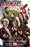 img - for Avengers Assemble: The Forgeries of Jealousy (Marvel Now) book / textbook / text book