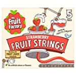 The Fruit Factory Strawberry Fruit St...
