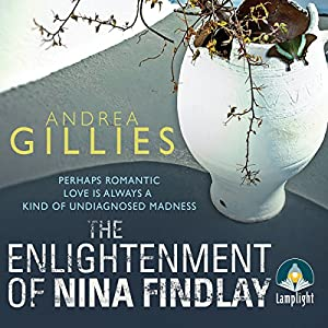 The Enlightenment of Nina Findlay Audiobook