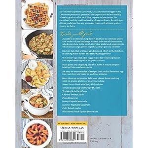 The Paleo Cupboard Cookbo Livre en Ligne - Telecharger Ebook