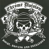 Raven Black Cadillac - Chrome Division