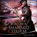 An Bord der Smaragdsturm (Riyria 4) Audiobook by Michael J. Sullivan Narrated by David Nathan