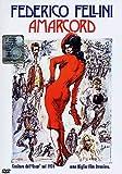 Amarcord / I Remember (Dvd) Italian Import