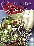 img - for El Pequeno Leo Da Vinci. Los Piratas Fantasma #3 / The Pirate Ghosts (Little Leo Da Vinci 3) (El Peque??o Leo Da Vinci) by Christian Galvez (2016-06-28) book / textbook / text book