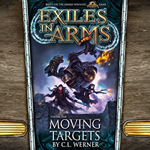 Moving Targets Audiobook