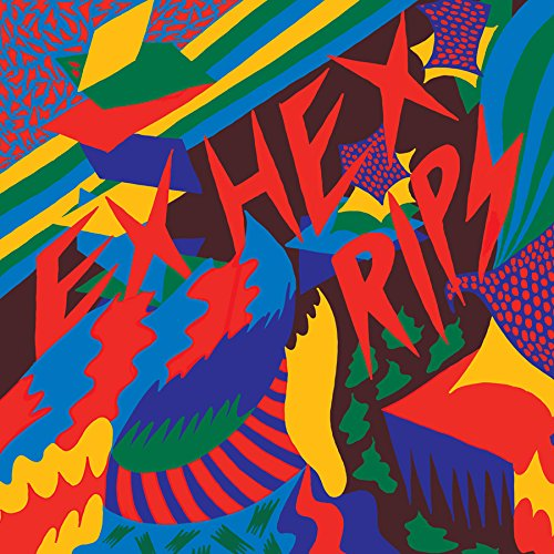 Ex Hex-Rips-CD-FLAC-2014-PERFECT Download