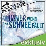 Immer wenn der Schnee f�llt (Nordic Killing)