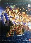 HAPPY NEW YEAR DVD [BOLLYWOOD] - 2 DI...