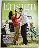Ensign Magazine, Volume 43 Number 6, June 2013