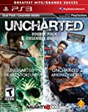 Uncharted Dual Pack(輸入版)