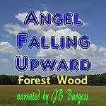 Angel Falling Upward | Forest Wood