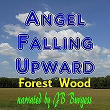 Angel Falling Upward (       UNABRIDGED) by Forest Wood Narrated by JB Burgess