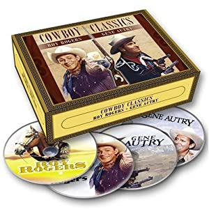Cowboy Classics Collectable Box movie