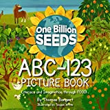 img - for One Billion Seeds ABC-123 Picture Book book / textbook / text book