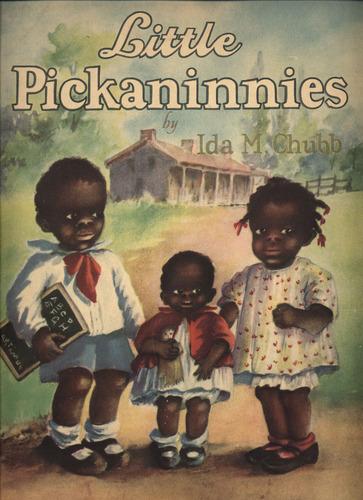 pickaninnies ida  chubb amazoncom books