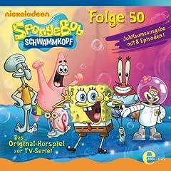 Folge 50, Jubil�umsausgabe mit 8 Episoden - Das Original-H�rspiel zur TV-Serie