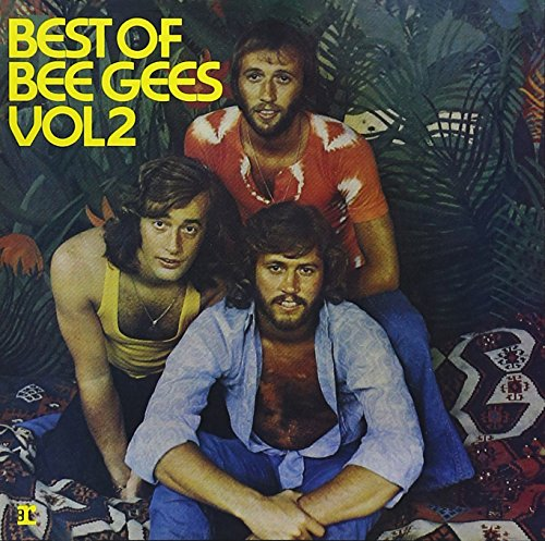 Bee Gees - Bee Gees - Best Of Bee Gees - Vol. 2 - Zortam Music